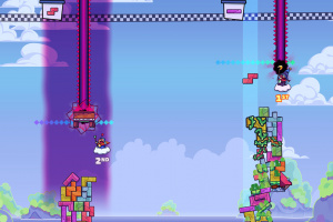 Tricky Towers Screenshot