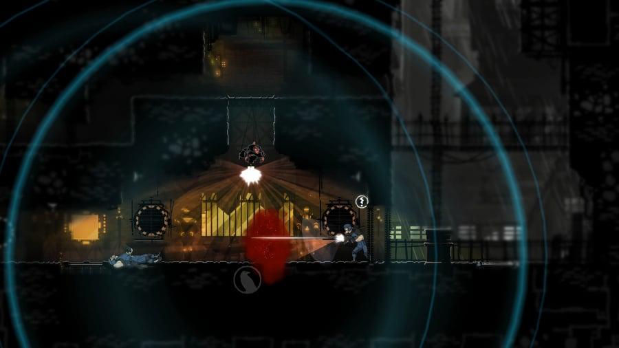Mark of the Ninja: Remastered Review - Screenshot 4 of 7
