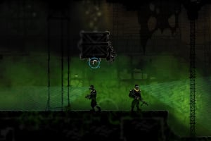 Mark of the Ninja: Remastered Screenshot