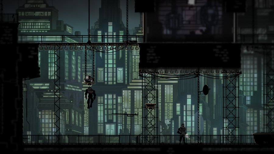 Mark of the Ninja: Remastered Review - Screenshot 5 of 6