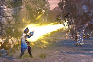Warriors Orochi 4 Screenshot