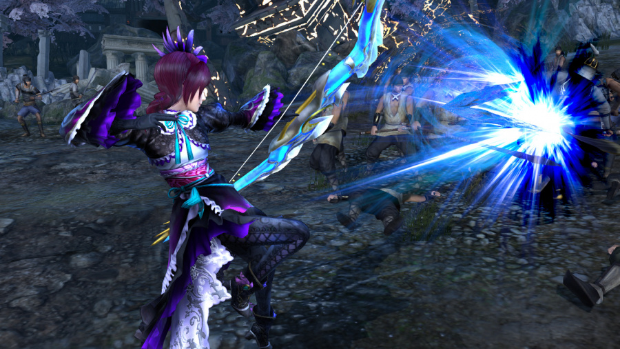 Warriors Orochi 4 Review - Screenshot 1 of 4