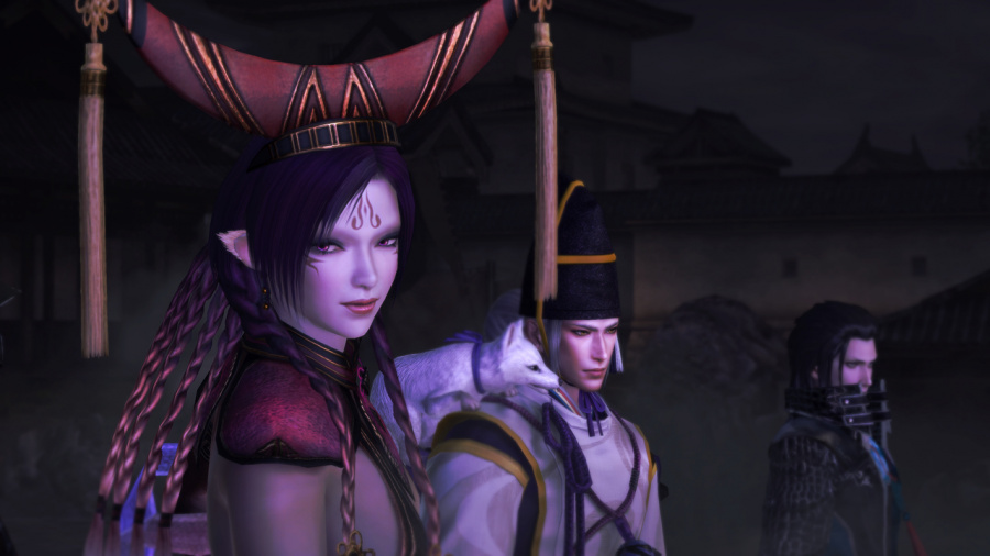 Warriors Orochi 4 Review - Screenshot 3 of 4