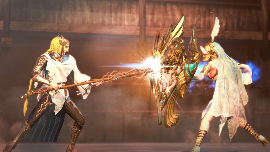 Warriors Orochi 4 Review - Screenshot 4 of 4
