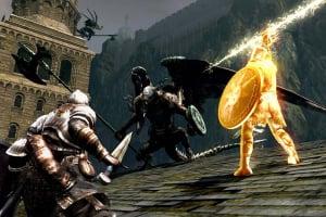 Dark Souls: Remastered Screenshot
