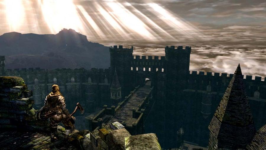Dark Souls: Remastered Review - Screenshot 3 of 6