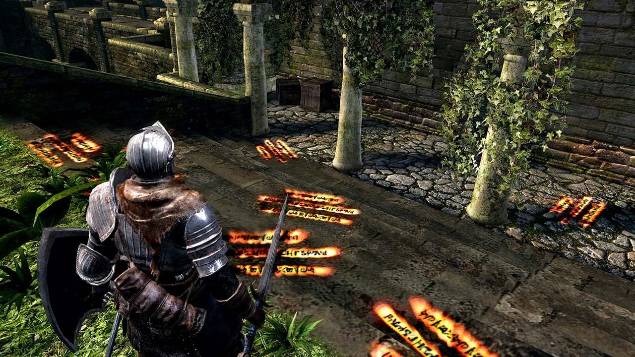 Dark Souls: Remastered (Nintendo Switch) News, Reviews, Trailer
