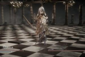 Sinner: Sacrifice for Redemption Screenshot