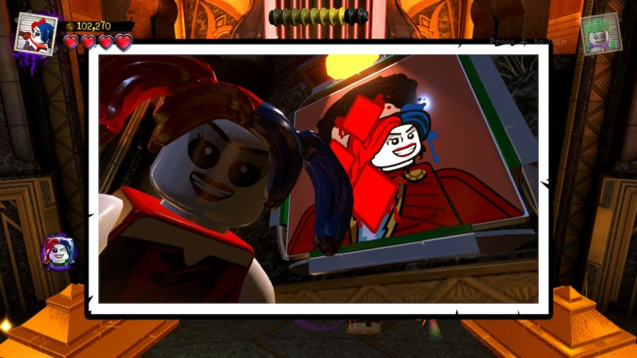 LEGO DC Super-Villains Review - Screenshot 1 of 4