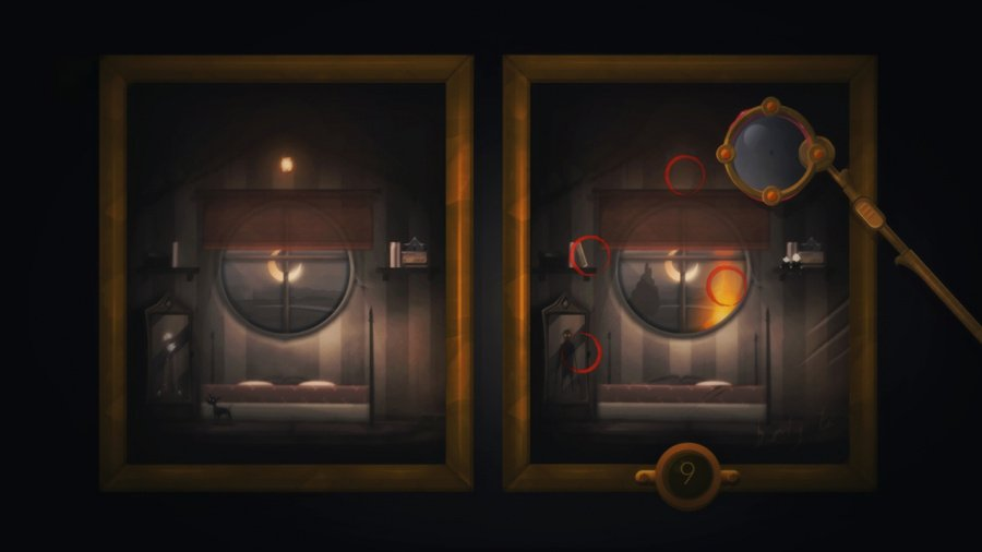 Pinstripe Review - Screenshot 3 of 4