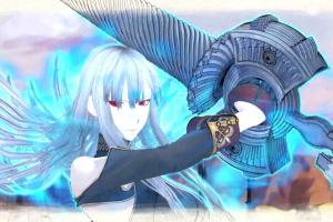 Valkyria Chronicles Screenshot