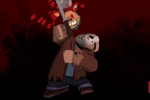 Friday the 13th: Killer Puzzle Screenshot
