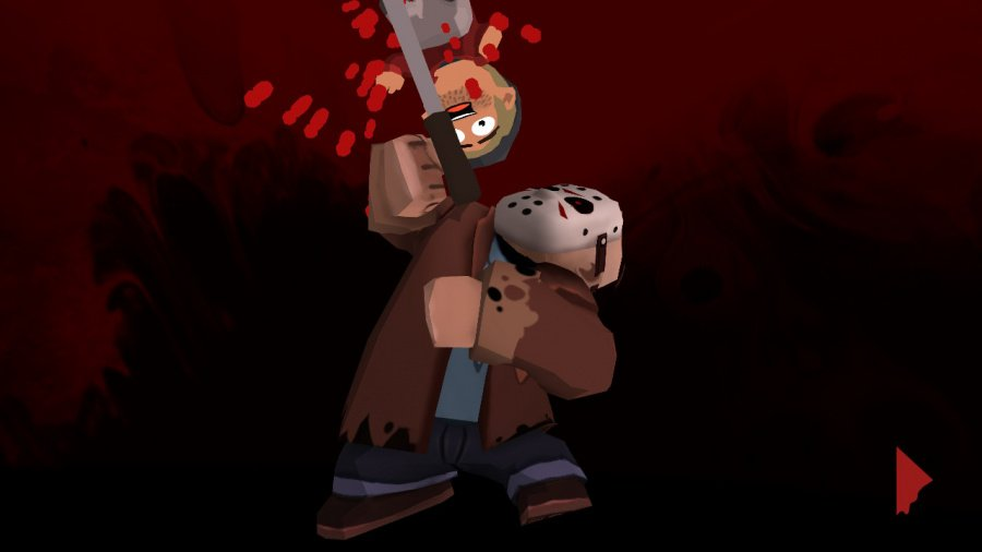 Friday the 13th: Killer Puzzle Review - Screenshot 3 of 3