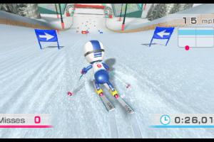 Wii Fit Screenshot