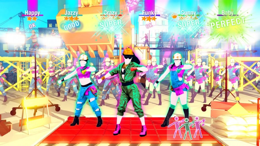 Just Dance 2019 Review - Screenshot 1 of 4