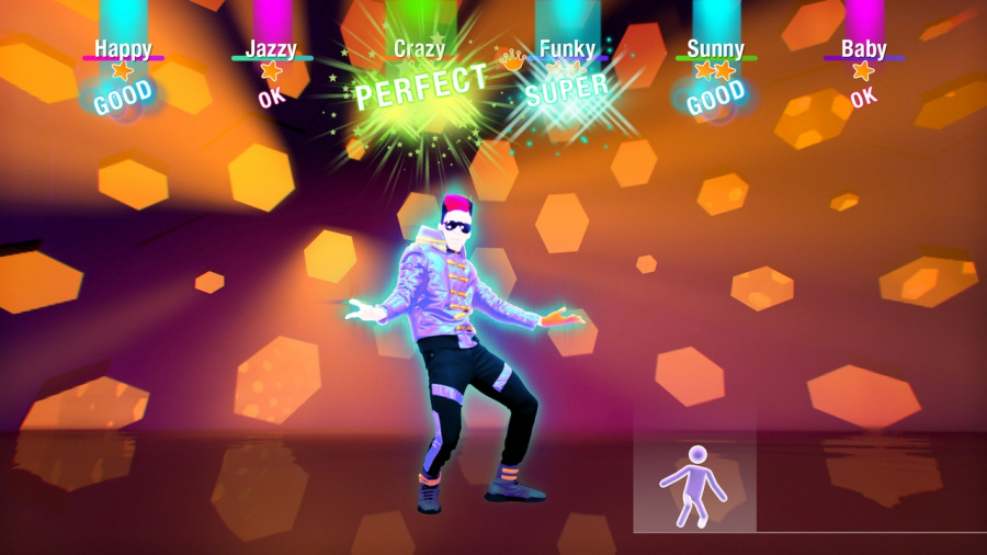 Just Dance 2019 Review - Screenshot 2 of 4