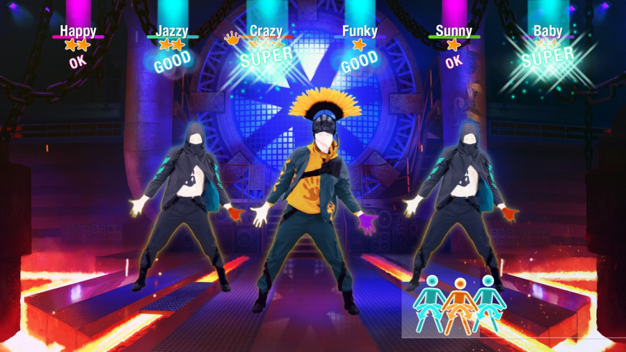 Just Dance 2019 Review - Screenshot 3 of 4