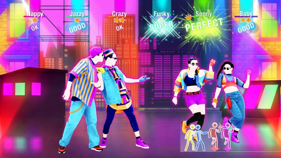 Just Dance 2019 Review - Screenshot 1 of 4