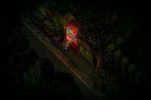 Yomawari: The Long Night Collection Screenshot