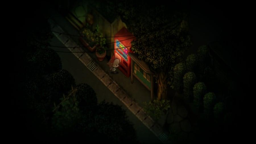 Yomawari: The Long Night Collection Review - Screenshot 1 of 3