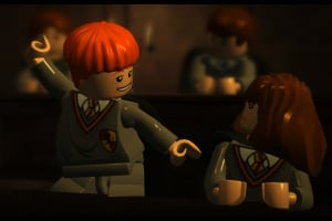 LEGO Harry Potter Collection Screenshot