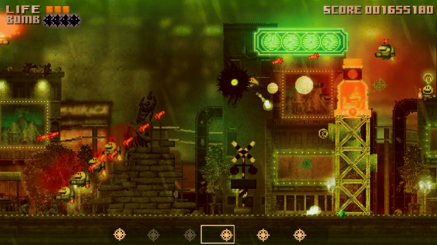 Black Bird Review - Screenshot 1 of 4