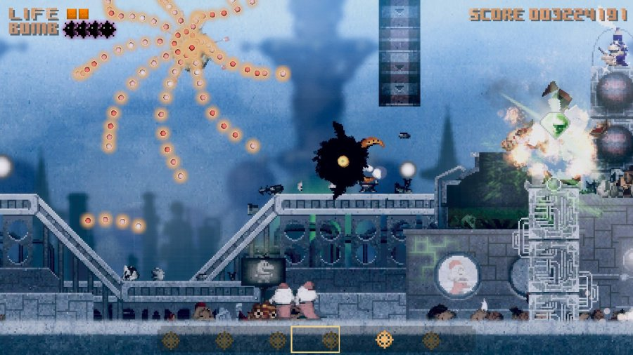 Black Bird Review - Screenshot 2 of 4