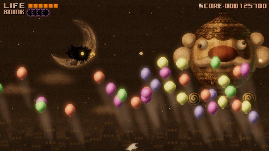 Black Bird Review - Screenshot 1 of 4