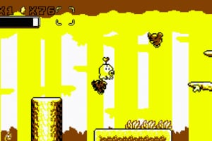 Save me Mr Tako: Tasukete Tako-San Screenshot