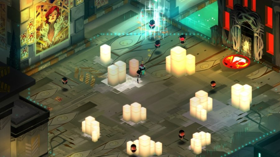 Transistor Review - Screenshot 6 of 6