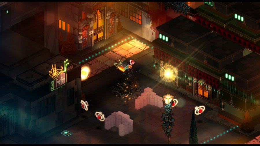 Transistor Review - Screenshot 4 of 6