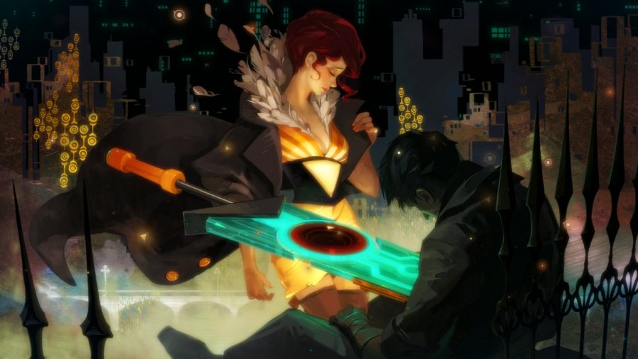 Transistor Review - Screenshot 2 of 6