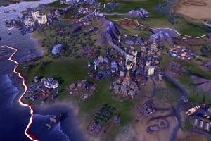 Sid Meier's Civilization VI Screenshot