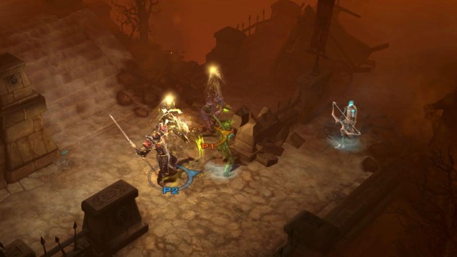 Diablo III: Eternal Collection Review - Screenshot 6 of 6