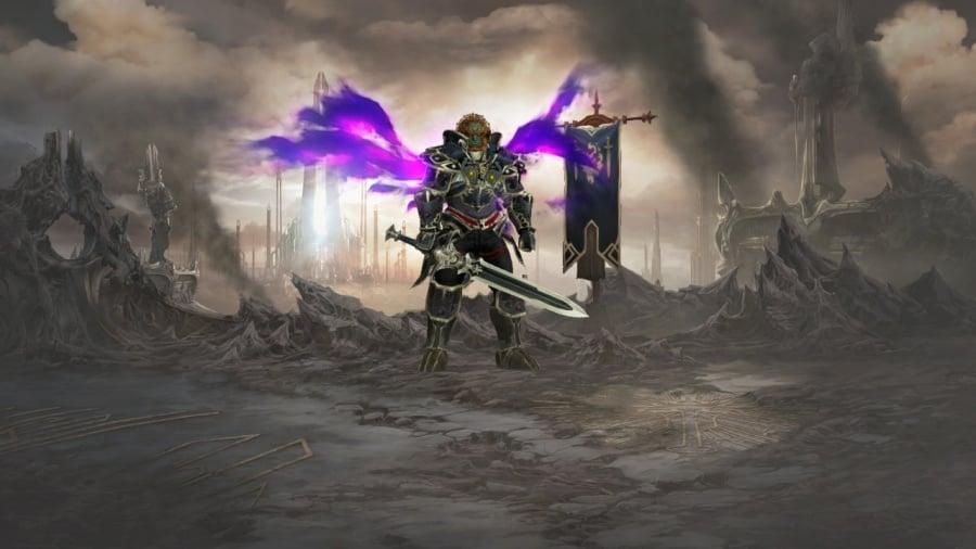 Diablo III: Eternal Collection Review - Screenshot 3 of 6
