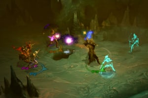 Diablo III: Eternal Collection Screenshot