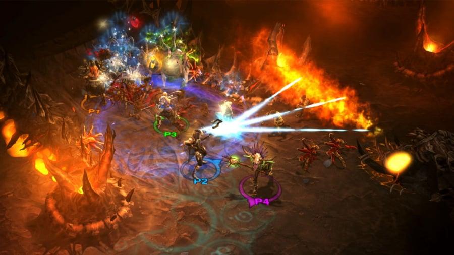Diablo III: Eternal Collection Review - Screenshot 1 of 6