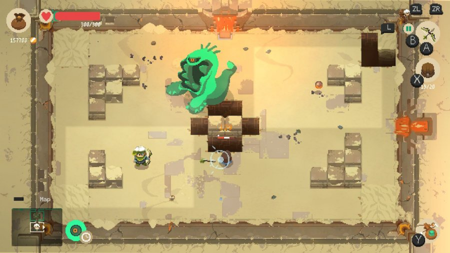Moonlighter Review - Screenshot 5 of 7