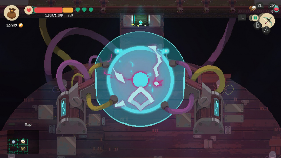 Moonlighter Review - Screenshot 7 of 7