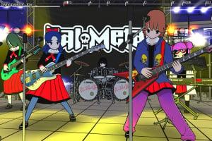 Gal Metal Screenshot