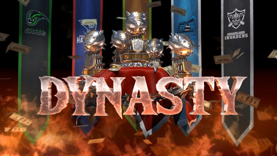 Mutant Football League: Dynasty Edition Review - Screenshot 3 of 4