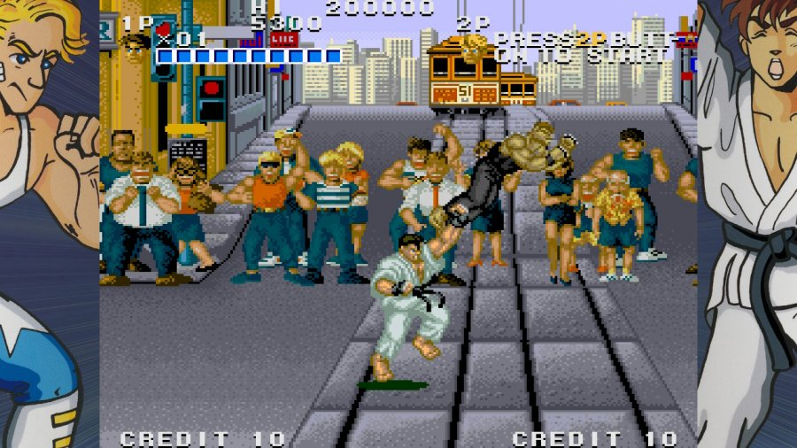 SNK 40th Anniversary Collection Review - Screenshot 1 of 4