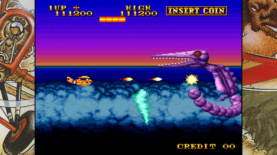SNK 40th Anniversary Collection Review - Screenshot 3 of 6