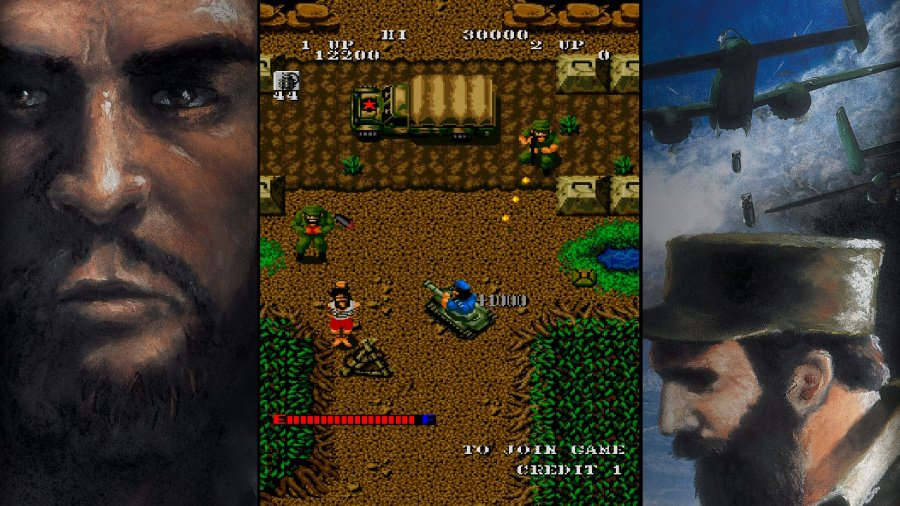 SNK 40th Anniversary Collection Review - Screenshot 1 of 6