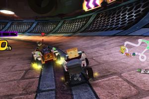 Nickelodeon Kart Racers Screenshot