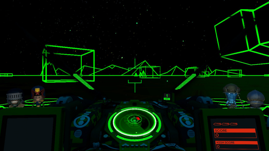 Battlezone Gold Edition Review - Screenshot 3 of 4