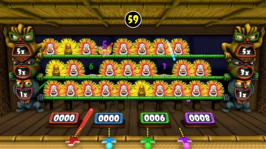 Carnival Games Review - Screenshot 1 of 3