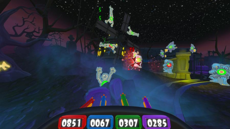 Carnival Games Review - Screenshot 1 of 4