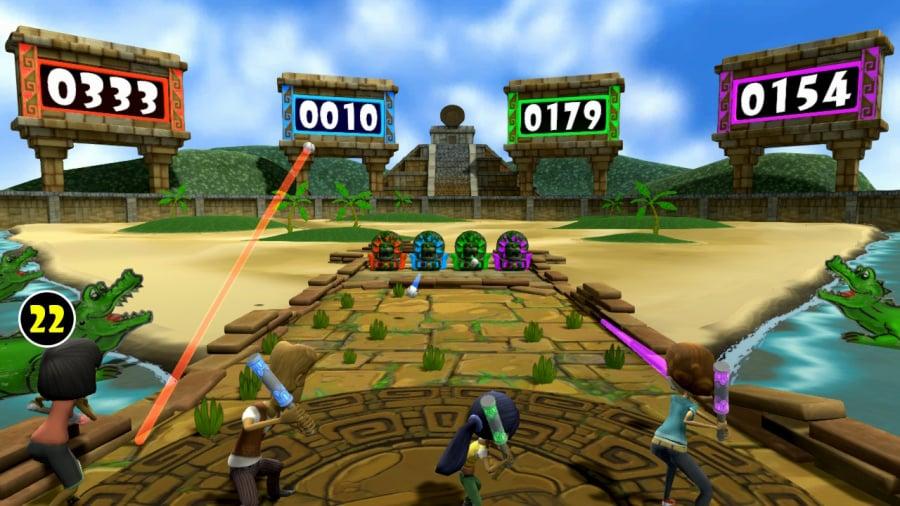Carnival Games Review - Screenshot 2 of 4
