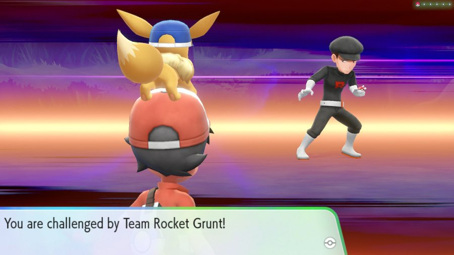 Pokémon: Let's Go, Pikachu! and Let's Go, Eevee! Review - Screenshot 5 of 8